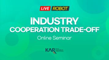 Industry Cooperation Trade-off Online Seminar