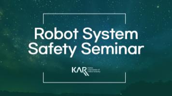 Robot System Safety Seminar